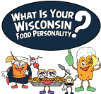 What is Your Wisconsin Food Personality?