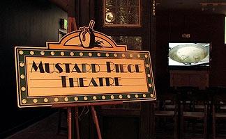 Mustard Piece Theatre, Middleton, WI