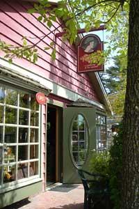 Shop in Boulder Junction