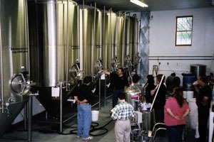 Sand Creek Brewery in Black River Country