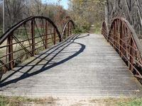 Seven Bridgees