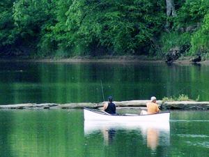 Black River Canoeing