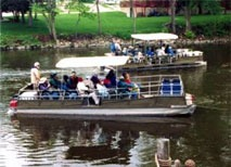 Horicon Marsh Boat Tours - Wisconsin Travel Best Bets