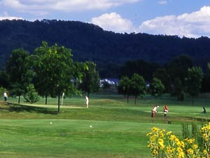 Cedar Creek Country Club, Onalaska