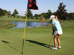 Pleasant View Golf Course, Middleton