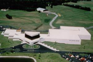 EAA Airfield