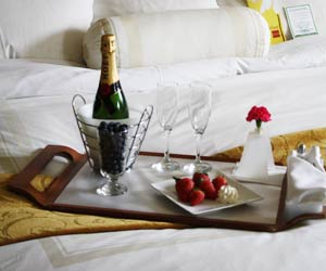 Romantic Getaway Package