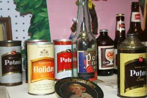 Potosi Brewery Museum