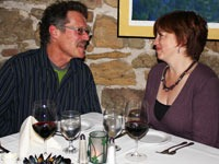 Romantic Dinner at Louisianne's