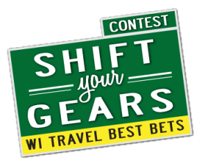 Shift Your Gears Contest