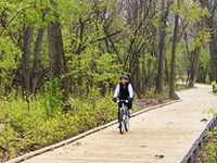 Middleton Bike Path