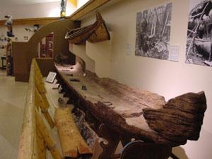 George W. Brown Jr. Ojibwe Museum & Cultural Center, Lac du Flambeau