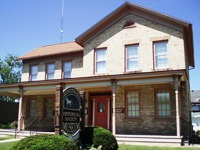Middleton Historical Museum in Middleton, Wisconsin