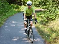 Mountain Biking in Vilas County