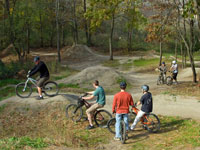 Middleton Bike Park