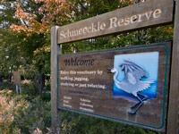 Schmeekle Reserve