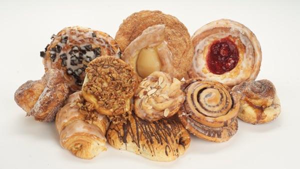 Clasen's Pastries
