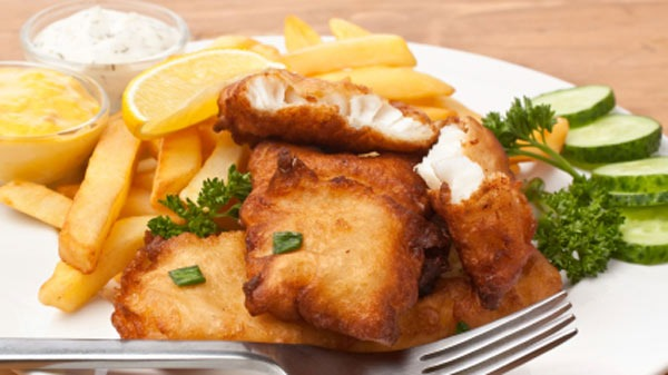 Three places to try for a fantastic fish fry wisconsin for Fish fry in my area