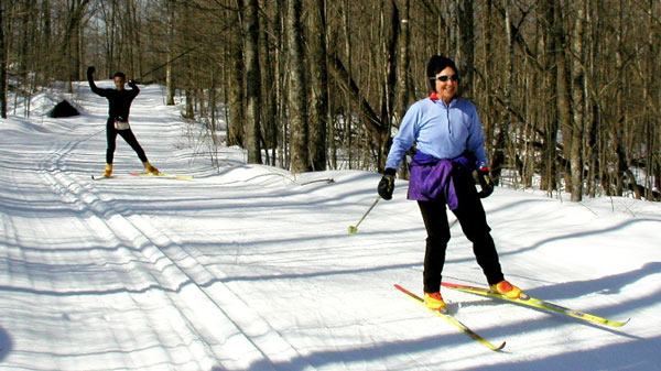 Rusk County Skiers