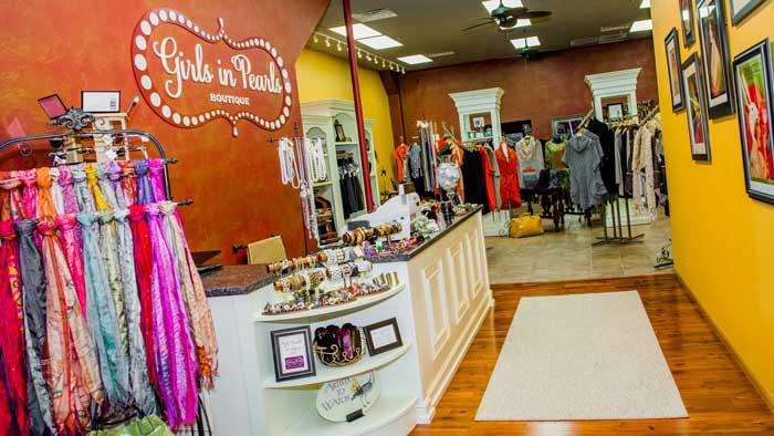 Shop Stevens Point Area