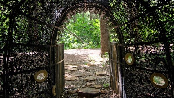 Stevens Point Sculpture Garden