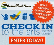 Enter Check in to the Arts!