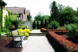 OSH garden 4