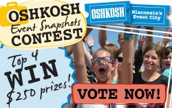 Event Snapshots Contest