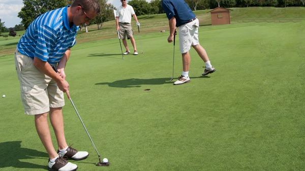 Middleton Golfers