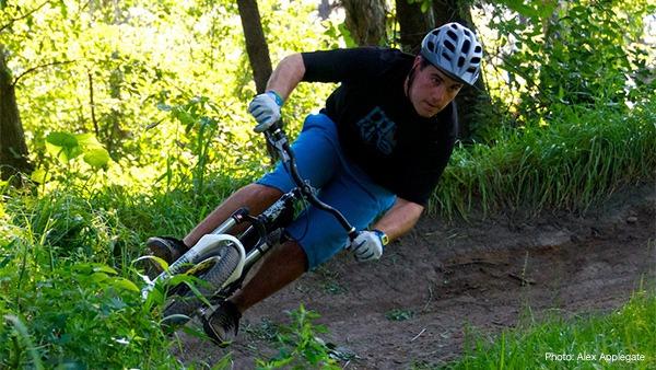 Mountain Biking in Middleton
