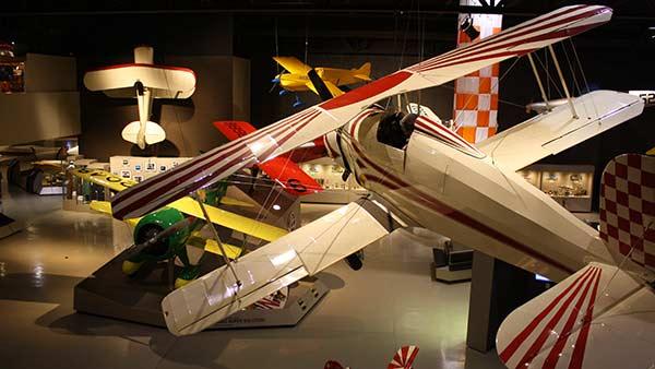 AirVenture Museum