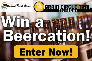 Win a Beercation! Enter Now!