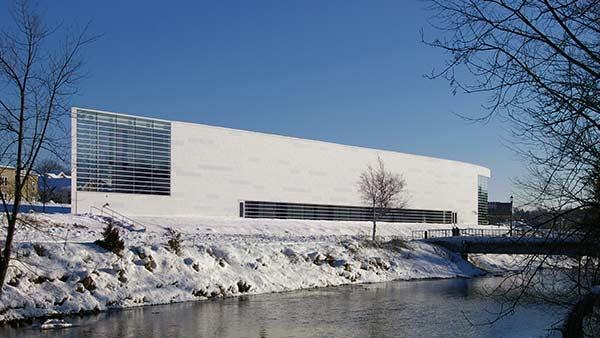 Museum of Wisconsin Art