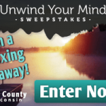 Enter to win a relaxing getaway!