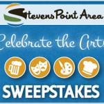 Celebrate the Arts Spring Sweepstakes