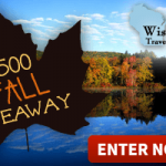 $500 Fall Giveaway