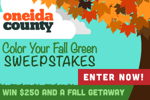 Color Your Fall Green