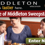 taste of middleton