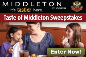 taste of middleton