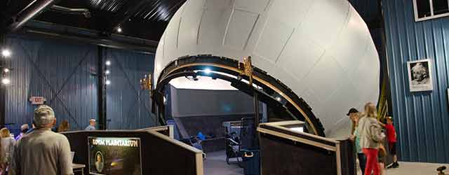 kovac globe planetarium