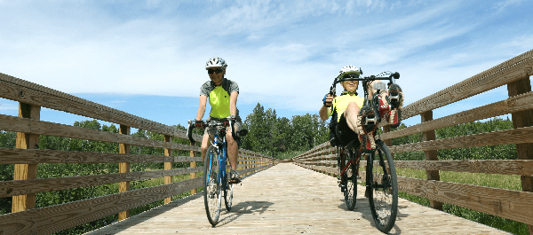 Three Eagle Trail - Vilas County