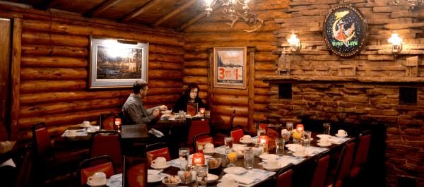 Wisconsin Supper Club
