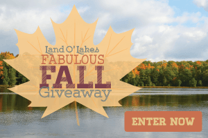 LOL Fall Giveaway