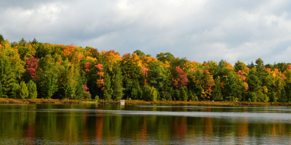 WISCONSIN'S BEST FALL TRAVEL