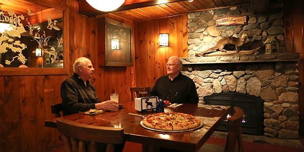Gateway Lodge Dining