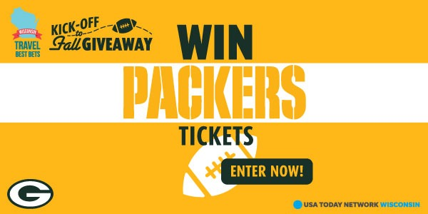 Win Packers Tickets!