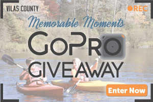 Enter now – GoPro Giveaway
