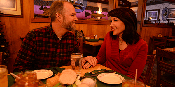 YOUR GUIDE TO… WISCONSIN'S BEST SUPPER CLUB FINDS