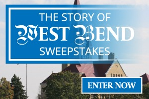 Enter - The Story of West Bend Sweepstakes