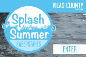 Splash into Summer Sweepstakes – Enter